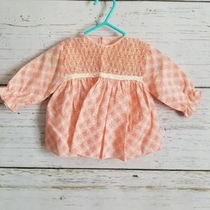 Other - Vintage Baby Blouse